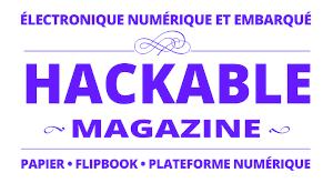 Hackable Mag